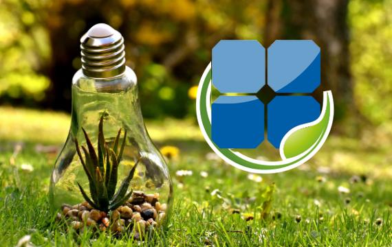 Aprosios distributeur énergie verte