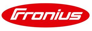 Logo Fronius - Partenaire Aprosios Energie