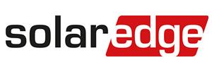 Logo SolarEdge - Partenaire Aprosios Energie