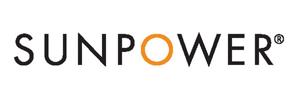 Logo Sunpower - Partenaire Aprosios Energie