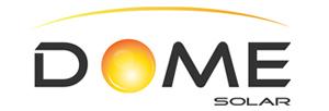 Logo Dome Solar - partenaire Aprosios Energie