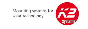 Logo K2 Systems