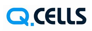 Logo Qcells - partenaire Aprosios Energie